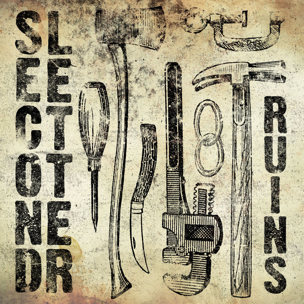 Second Letter - Ruins