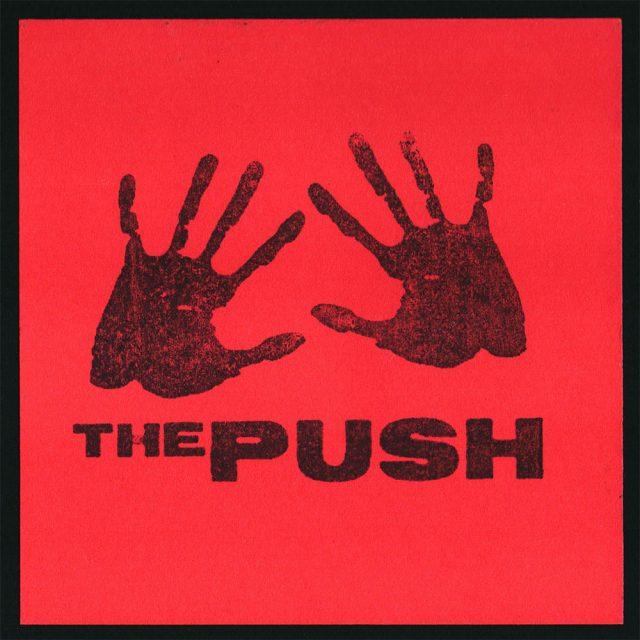 The Push - Thumbs Down