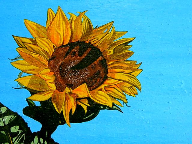 Greg Reynaud's Paintings